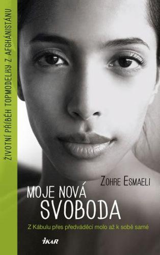 Zohre Esmaeli: Moje nová svoboda cena od 160 Kč