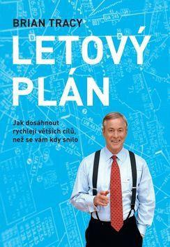 Brian Tracy: Letový plán cena od 194 Kč