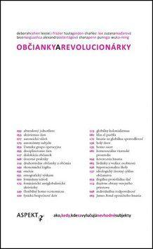 Aspekt Občianky a revolucionárky cena od 209 Kč