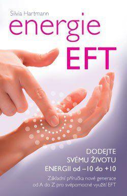 Silvia Hartmann: Energie EFT cena od 233 Kč