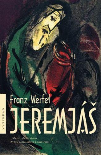 Franz Werfel: Jeremjáš cena od 274 Kč
