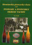 Jan Jirák: Dřewňovská pivovarská chasa cena od 198 Kč