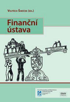 Vojtěch Šimíček: Finanční ústava cena od 150 Kč