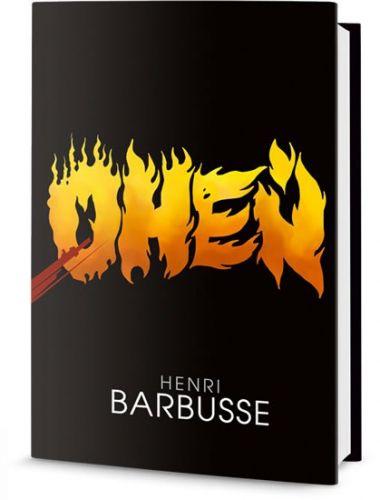 Henri Barbusse: Oheň cena od 22 Kč
