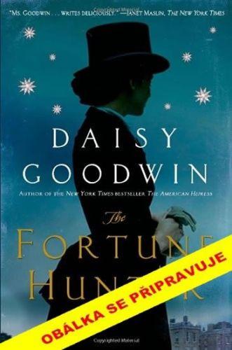 Goodwinová Daisy: Lovkyně štěstěny cena od 149 Kč