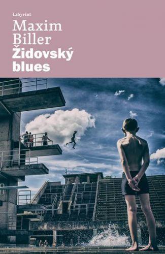 Maxim Biller: Židovský blues cena od 145 Kč