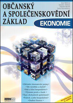 Občanský a společenskovědní základ - Ekonomie cena od 143 Kč