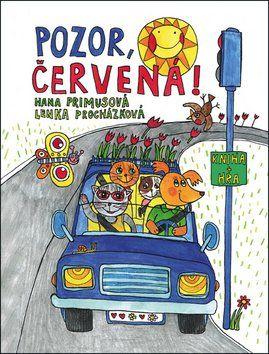 Fortuna Libri Pozor, červená! cena od 174 Kč