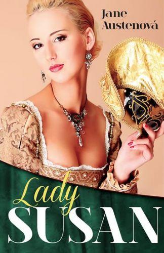 Jane Austenová: Lady Susan cena od 123 Kč