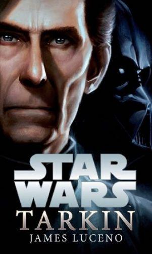 James Luceno: Star Wars - Tarkin cena od 182 Kč