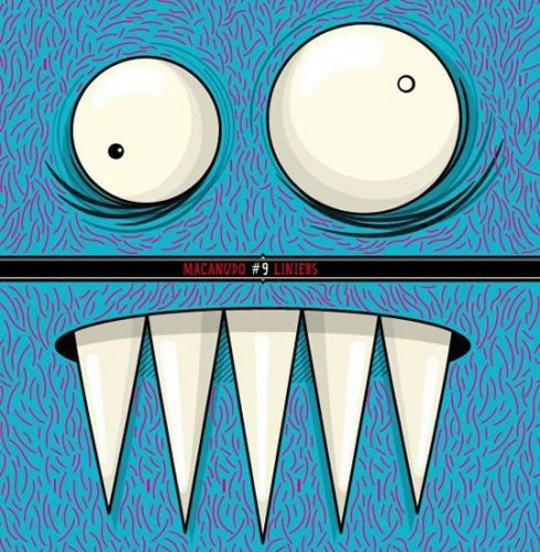 Ricardo Siri Liniers: Macanudo 9 cena od 175 Kč