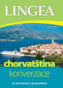 Lingea Chorvatština konverzace cena od 115 Kč