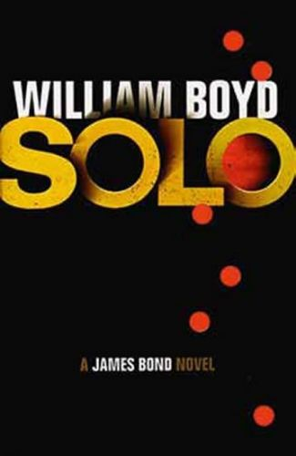 William Boyd: Sólo cena od 239 Kč