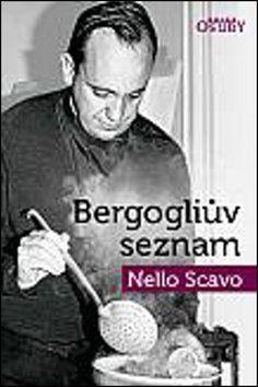 Nello Scavo: Bergogliův seznam cena od 139 Kč