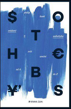 Philip Hook: Snídaně u Sothebyho cena od 130 Kč