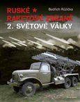 Růžička Bedřich: Ruské raketové zbraně 2. světové války cena od 291 Kč