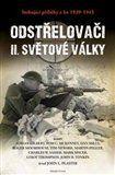 Odstřelovači II. světové války - Strhující příběhy z let 1939-1945 cena od 186 Kč