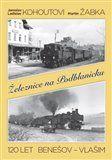Železnice na Podblanicku cena od 522 Kč