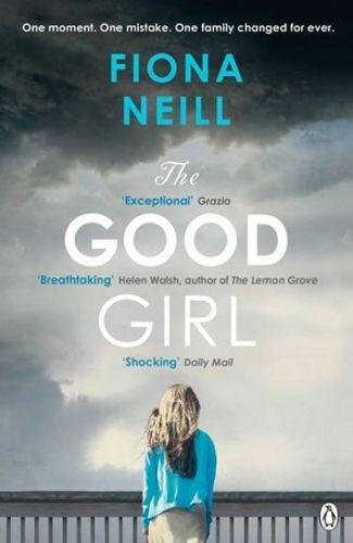 Fiona Neillová: The Good Girl cena od 225 Kč