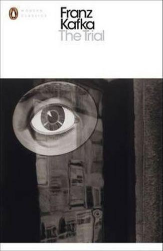 Franz Kafka: The Trial cena od 189 Kč