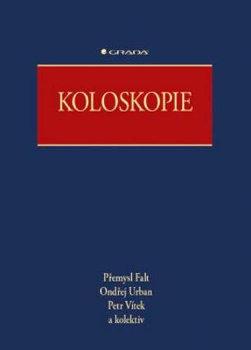 Falt Přemysl, Urban Ondřej, Vítek Petr a: Koloskopie cena od 670 Kč