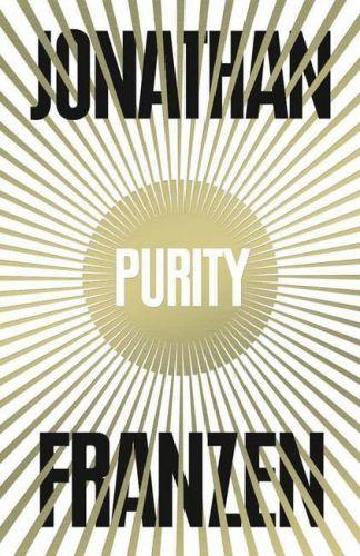 Jonathan Franzen: Purity cena od 272 Kč