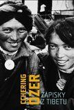 Cchering Özer: Zápisky z Tibetu cena od 296 Kč