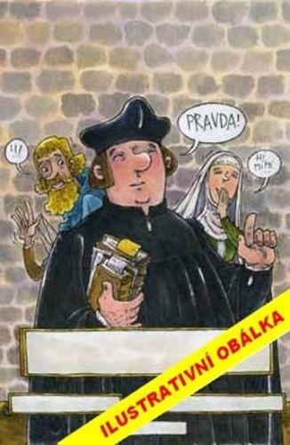 Tomáš Němeček: Jan Hus očima krejčího Ondřeje a panny Anežky cena od 147 Kč