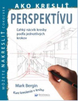Svojtka Ako kresliť perspektívu cena od 107 Kč