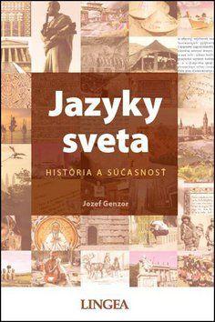 Jozef Genzor: Jazyky sveta cena od 750 Kč