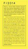 Antonín Tesař: Klauzury FAMU 2014 cena od 34 Kč