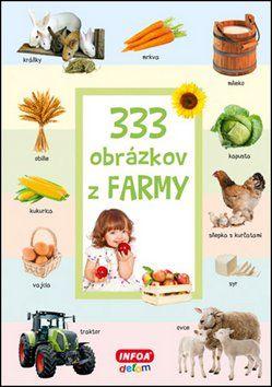 INFOA 333 obrázkov z farmy cena od 153 Kč