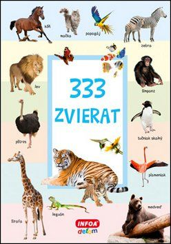INFOA 333 zvierat cena od 153 Kč
