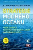 W. Chan Kim, Renée Mauborgne: Strategie modrého oceánu cena od 312 Kč