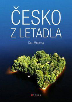Dan Materna: Česko z letadla cena od 389 Kč