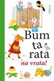 Renata Frančíková: Bumtarata na vrata! cena od 108 Kč