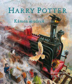 Joanne Kathleen Rowling: Harry Potter a Kámen mudrců cena od 286 Kč