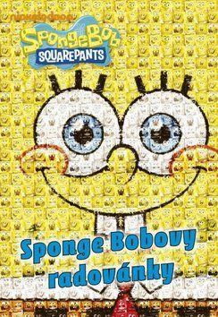 Gemma Barder: SpongeBobovy radovánky cena od 103 Kč