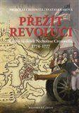 Svatava Raková, Nicholas Cresswell: Přežít revoluci cena od 253 Kč