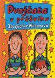 Jacqueline Wilson: Dvojčata v průšvihu cena od 0 Kč