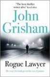 John Grisham: Rogue Lawyer cena od 365 Kč