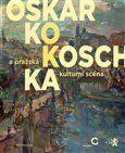 Oskar Kokoschka, Agnes Tieze: Oskar Kokoschka a pražská kulturní scéna cena od 248 Kč