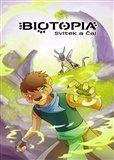 Jana Růžičková: Biotopia: Svitek a čaj cena od 115 Kč