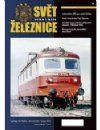 Svět železnice - 55 (3/2015) cena od 133 Kč
