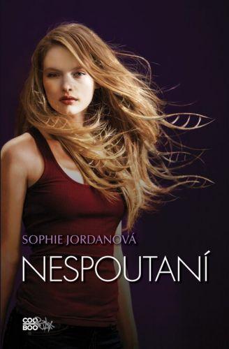 Sophie Jordan: Nespoutaní cena od 203 Kč