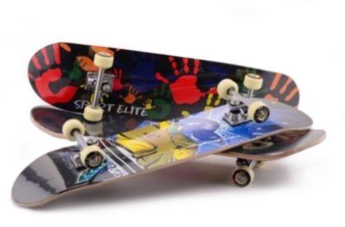 Johntoy Skateboard cena od 599 Kč