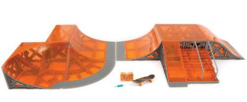 Hexbug Circuit Board Skatepark cena od 0 Kč