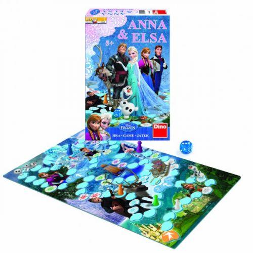 Dino Anna a Elsa cena od 168 Kč