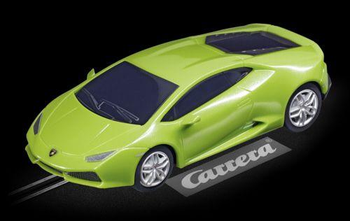 Carrera GO!!! 64029