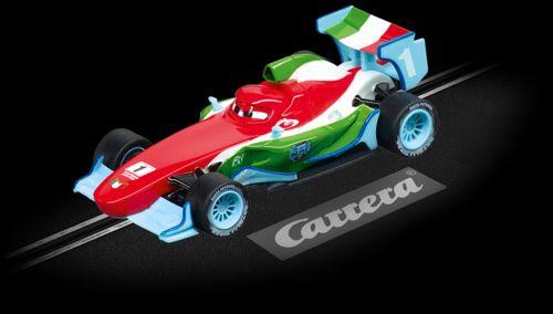 Carrera GO!!! 64022 cena od 537 Kč